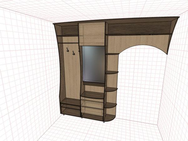 Инструмент для мебельщиков